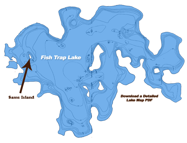 fish-trap-lake-map